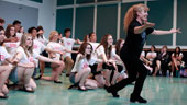 Show Choir | Disney Performing Arts Workshops