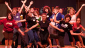 Disney Broadway Magic | Disney Performing Arts Workshops