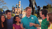 Disney's Approach to Leadership and Teamwork | Disney Youth Education Series
