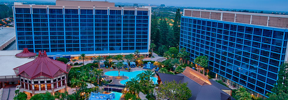 Hotel Overview