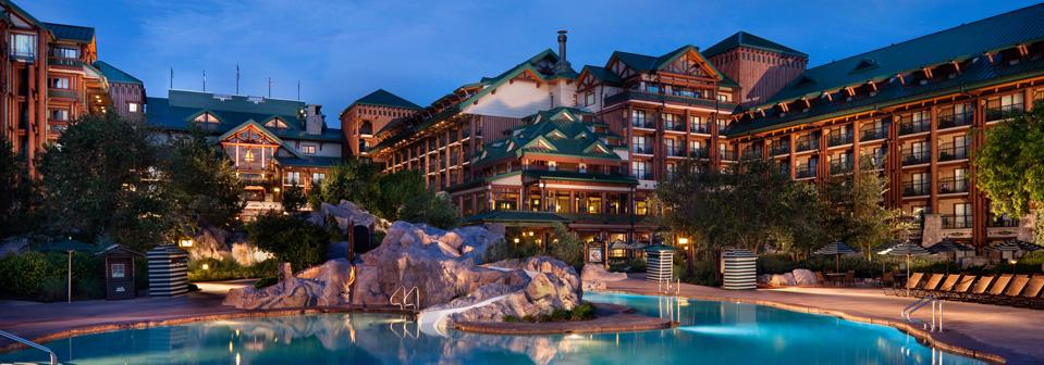 Additional Resorts