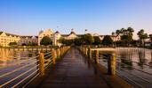Disney's Yacht & Beach Club Resort