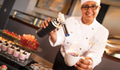 Chef Biographies