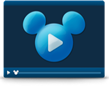 Video Gallery - Video Icon