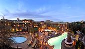 Disney's Grand Californian Hotel & Spa