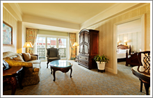 Kingdom Club Suite