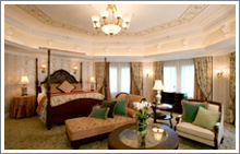 Hotel Guest Room 6