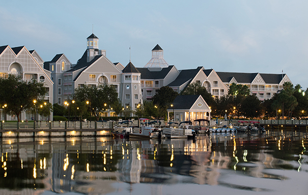 Covering Nearly 40 Square Miles The Walt Disney World Resort In Florida Offers Virtually Unlimited Opportunities For Meetings Conventions And Incentive