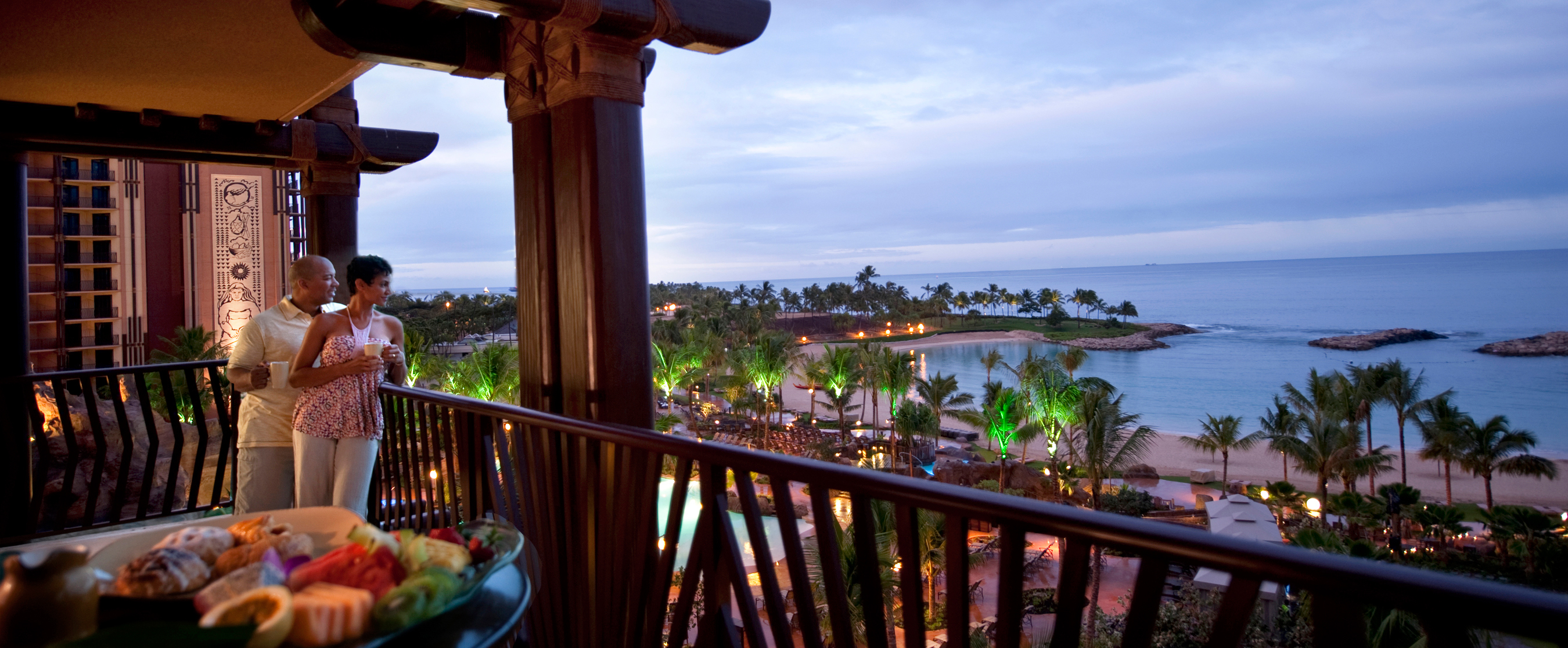 3-Bedroom Grand Villas | Aulani Hawaii Resort & Spa