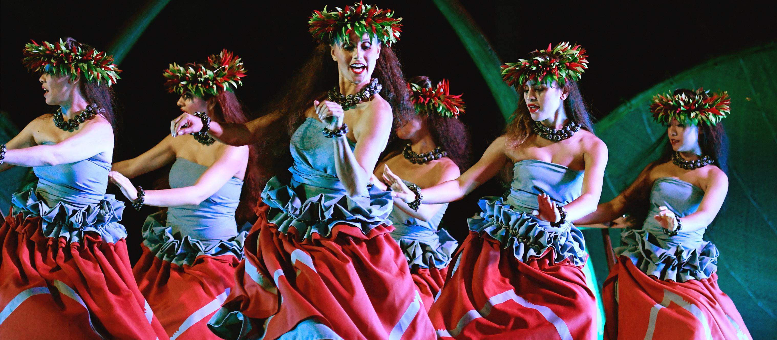 Oahu Luau Ka Wa A Aulani Hawaii Resort Amp Spa