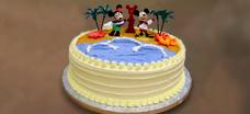 10-Inch Custom Celebration Cake