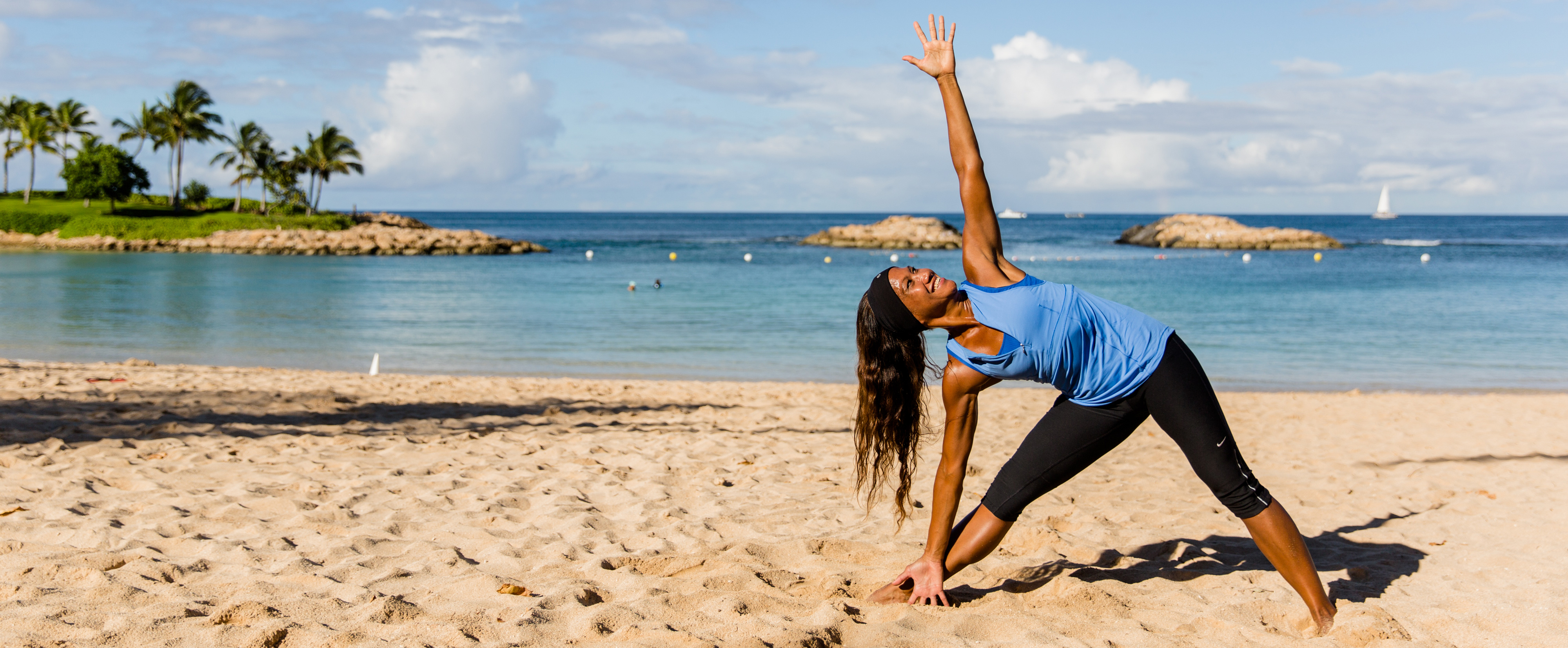 Fitness and wellness aulani hawaii resorts spa for Health spa vacations for couples